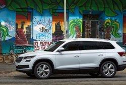 El Skoda Kodiaq llega a España: conoce los precios del nuevo SUV checo de 7 plazas