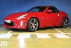 Prueba Nissan 370Z Roadster: Exclusividad japonesa