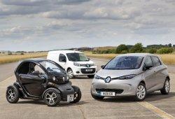 Renault y Nissan desarrollarán sus coches eléctricos low cost en India