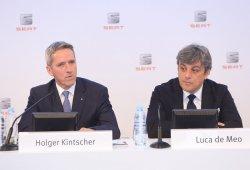 SEAT, autoemocionada con sus 137 millones de euros en beneficios hasta septiembre