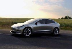 Tesla Model 3: su primer año de producción ya está vendido según Elon Musk