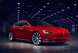 El Tesla Model S domina el mercado de las berlinas de lujo en Estados Unidos