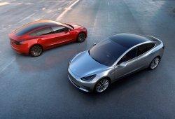Tesla y sus siete años de ventaja con respecto a la competencia