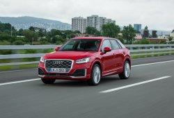 Alemania - Septiembre 2016: Debut del Audi Q2
