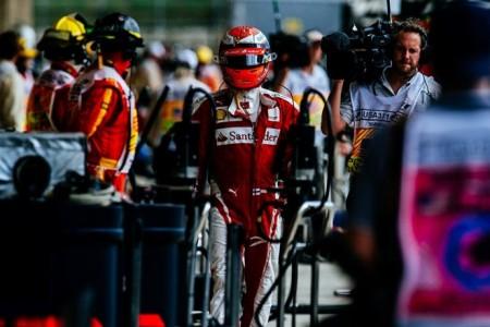 Ferrari vuelve a quedarse sin podio en el COTA