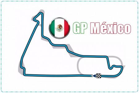 Previo GP México: Información y horarios