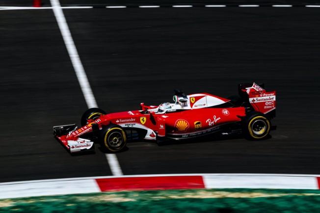   F1 16 T.XV   Entrevista a FTT-F1Magic-ftt Ferrari-apela-calor-ritmo-superar-red-bul-201630825_2