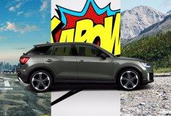 Audi Q2: diseñado para quienes huyen de las #etiquetas