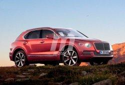 ¿Estamos preparados para un Bentley Babytayga?