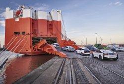 BMW i: 3 años y 100.000 coches en las calles