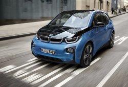 BMW i3 2017, ¿llegarán novedades al eléctrico alemán?