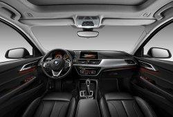 BMW Serie 1 Sedán: así es el interior del modelo exclusivo para el gigante asiático