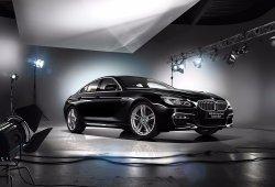 BMW Serie 6 Gran Coupé Exclusive Sport: nueva edición de aniversario para Japón