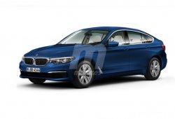 Exclusiva: BMW Serie 6 GT, motores y equipamiento