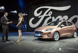 Ford presenta el nuevo motor EcoBoost de 1.0 litro con desactivación de cilindros