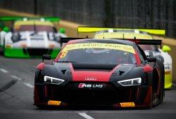 Laurens Vanthoor gana el FIA GT World Cup de la vergüenza
