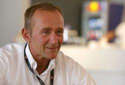 Jorg Zander cambia Audi por Sauber