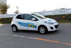 Mazda confirma que lanzará un nuevo coche eléctrico en 2019