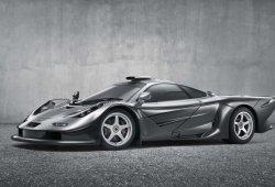McLaren F1 GTR 'Longtail': 20 años del más radical y exclusivo McLaren F1
