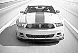 El caso del misterioso Mustang más rápido del mundo y la policía de Oklahoma