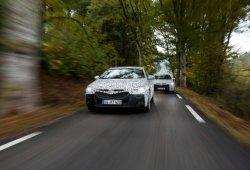 Opel Insignia Country Tourer, nueva carrocería campera para la próxima berlina alemana