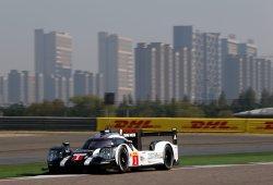 Porsche conquista las 6 horas de Shanghai y el título de constructores