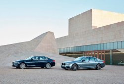 El BMW Serie 5 ya tiene precio en Alemania