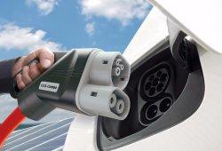 Objetivo 2020: crear en Europa una red de carga ultrarrápida para coches eléctricos
