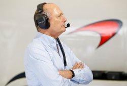 Ron Dennis confirma su salida de McLaren