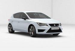 SEAT anuncia la llegada de un nuevo León Cupra con 300 CV y otras novedades