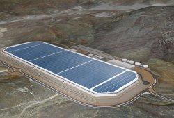 La segunda Gigafábrica de Tesla se construirá en Europa