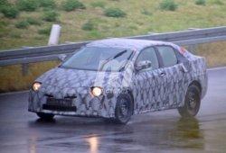Toyota Avensis 2018: el fabricante japonés sigue trabajando en la nueva generación