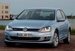 Alemania - Octubre 2016: Patinazo de Volkswagen
