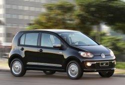 Brasil - Octubre 2016: Nuevo batacazo de Volkswagen