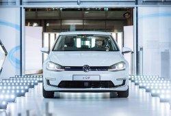 Volkswagen anuncia 30.000 despidos