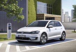 Volkswagen e-Golf 2017: la versión eléctrica mejora su autonomía y tecnología