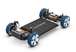 Volkswagen considera construir su propia fábrica de baterías para coches eléctricos