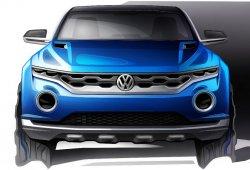 Volkswagen T-Roc 2017: llega el nuevo crossover compacto basado en el Golf