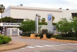 Argelia, 2017; Volkswagen tendrá otra fábrica africana