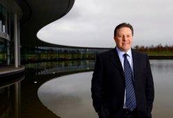 """Zak Brown, nuevo jefe de McLaren: """"Tenemos que volver a ganar más pronto que tarde"""""""
