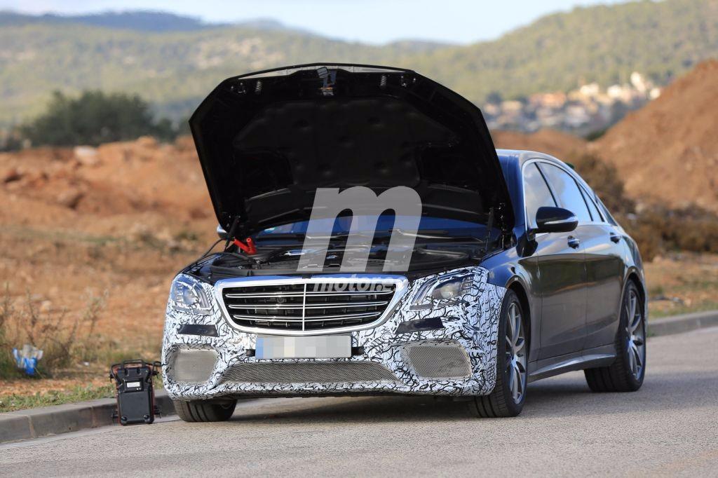 2016 - [Mercedes-Benz] Classe S restylée - Page 3 Mercedes-amg-s63-facelift-201632253_10