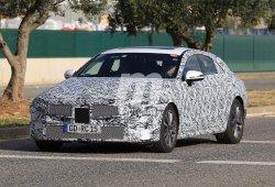 Mercedes CLS 2018: un nuevo vistazo a la generación que se avecina
