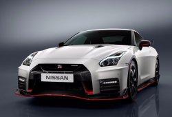 El Nissan GT-R NISMO 2017 llega por fin a nuestro país