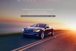 Tesla aterriza (por fin) en España