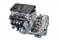 Toyota presenta la nueva gama mecánica Dynamic Force