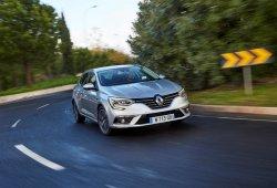 España - Noviembre 2016: Renault Megane, líder dos años después