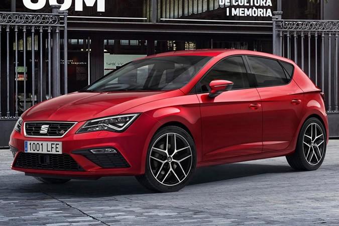SEAT León 2017: un esperado y necesario restyling