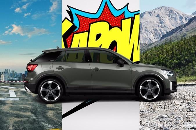 Nuevo Audi Q2: SUV, deportivo y muy tecnológico