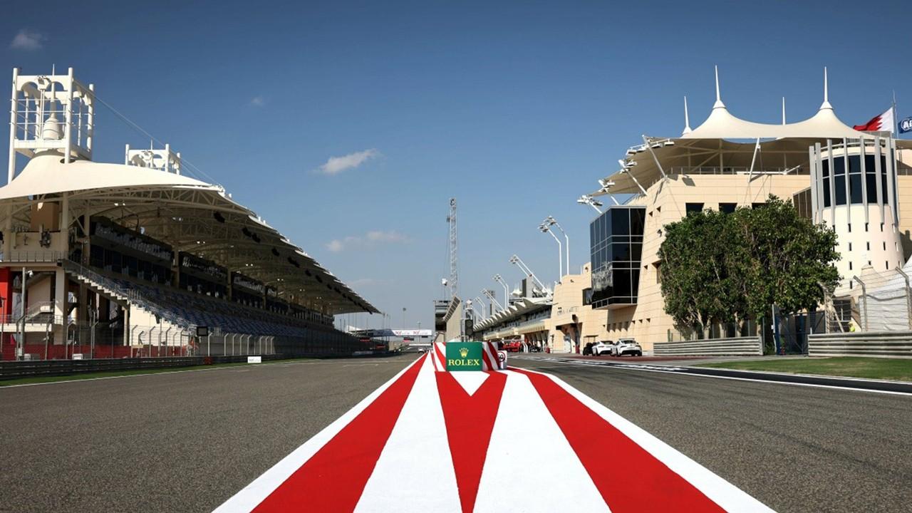 En directo, los entrenamientos libres 1 del GP de Bahréin de F1 2020
