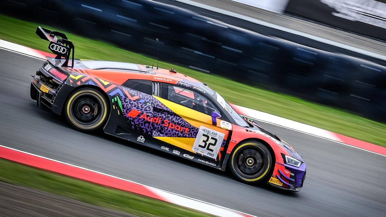 El BMW #34 de Walkenhorst Motorsport se impone en las 9 Horas de Kyalami